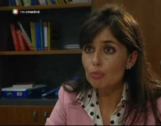 False allegations of gender violence.Telemadrid