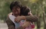 Para mi Papá. «Daddy is the sweetest daddy in the world». Un video que emociona