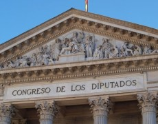 The cruxes of the law of shared custody. spain