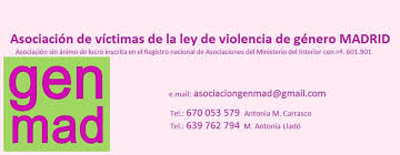 Report GenMad 2014: Victims' Association of the Gender Violence Law MADRID