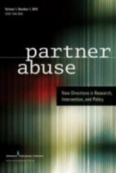 PARTNER ABUSE STATE OF KNOWLEDGE PROJECT (PASK)