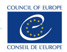 The Council of Europe alert judicial corruption in countries like Spain